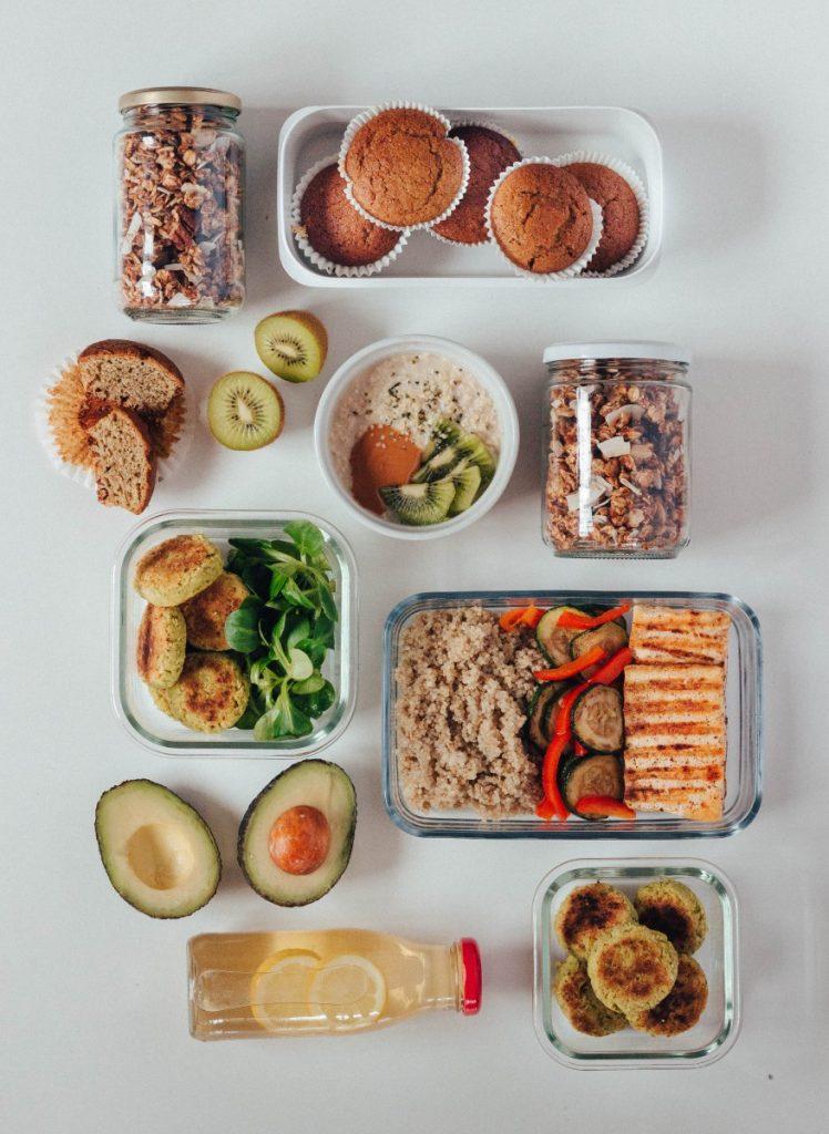 Meal Prep #09