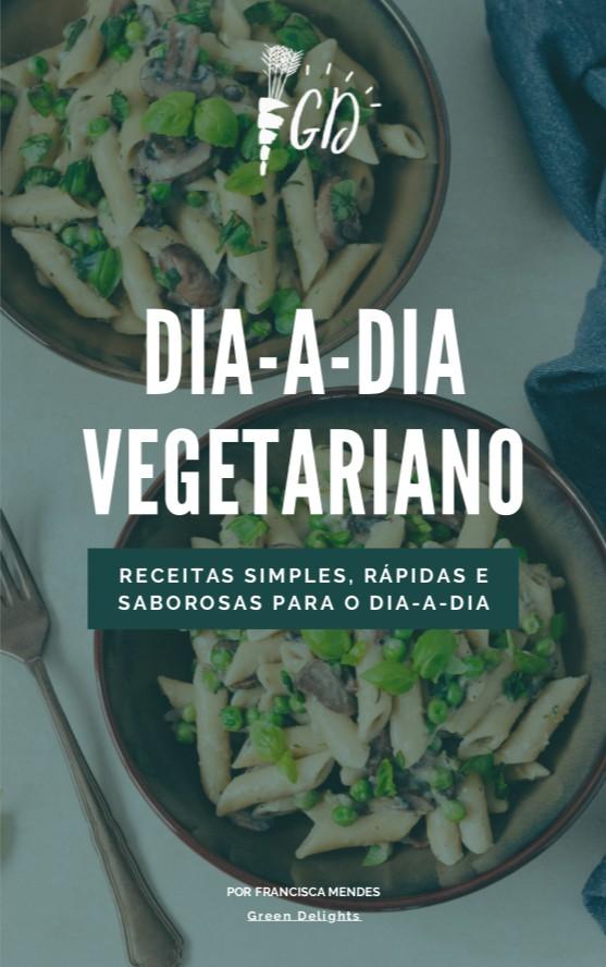 E-BOOK dia-a-dia vegetariano
