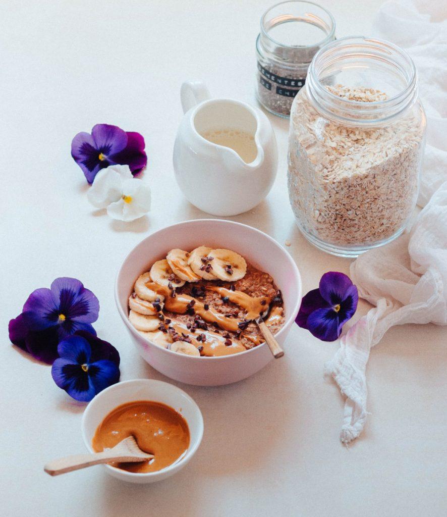 O que eu como num dia #06 - pequeno-almoço