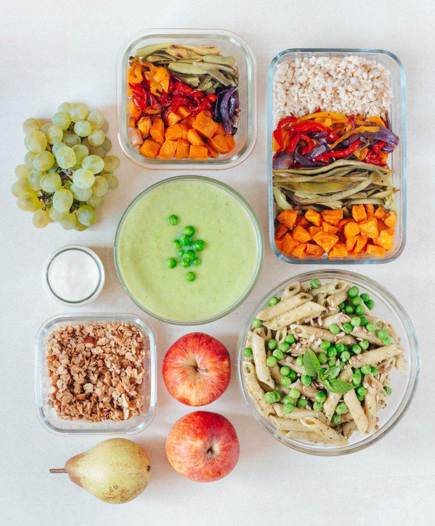 Meal Prep #13 (os essenciais)